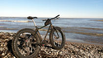 5-uur elektrische Fat Bike Tour, Quebec City, City Tours