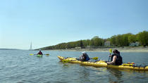 Orleans Island Sea-Kayaking Excursion, Quebec City