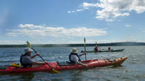 Quebec City Sea Kayaking Excursion, Quebec City, Kayaking & Canoeing