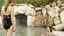 Peninsula Hot Springs Transfer From Melbourne by Hummer Including 2-hour Spa Dreaming Centre, ...