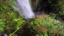 Canyoning Trip in Madeira - 5 days - all inclusive, Funchal, Climbing