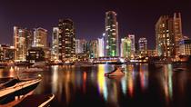 Dubai Open Top Magical Night Tour