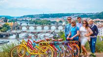 3-Hour Electric Bike Tour in Prague, Prague, Bike & Mountain Bike Tours