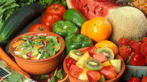 Vegetarian Food Tour from Prague, Prague, City Packages
