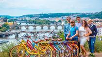 View Point Ride on Electric Bike from Prague, Prague, Bike & Mountain Bike Tours