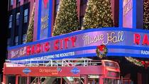 Christmas in New York: Radio City, Empire State Building, Holiday Lights Bus & Cruise , New York ...