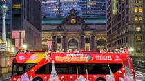 CitySightseeing City Bus Tour, New York City, Sightseeing & City Passes