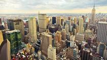 Full Day Ultimate Manhattan Guided Sightseeing Tour, New York City, Full-day Tours