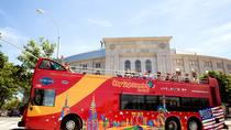 New York City 24-Hour Hop-on Hop-off Tour, New York City, City Tours