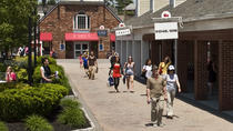 New York : shopping aux magasins de Woodbury Common, New York City, Shopping Tours