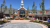 Shoppingtur till Woodbury Common Premium Outlets, New York City