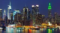 Visite nocturne de New York, New York City, Night Tours