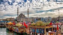 4 days 3 Nights: Istanbul Weekend Sightseeing Package , Istanbul, Multi-day Tours