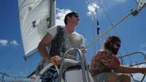 Fremantle Learn to Sail Day Trip, Fremantle, Sailing Trips