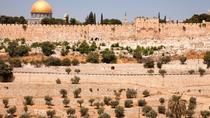 8 day Classic Israel Tour, Jerusalem, Cultural Tours