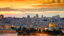 Christmas Eve in Bethlehem and Jerusalem Tour, Jerusalem, Christmas
