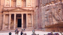 Day Tour to Petra by Bus from Tel Aviv, Eilat, Day Trips