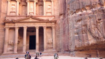 Day Tour to Petra from Eilat, Eilat