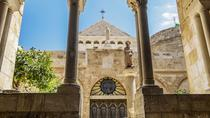 Galilee Nazareth Haifa Jaffa Tour from Jerusalem, Jerusalem, Day Trips