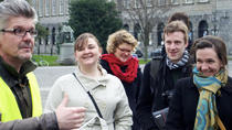 Dublin Historical Walking Tour, Dublin, Hop-on Hop-off Tours