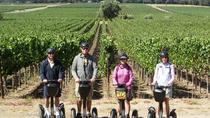 Sonoma County Wine Segway Tour, Napa & Sonoma, Wine Tasting & Winery Tours