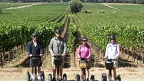 Sonoma Wine Country Segway Tour, Napa & Sonoma, Wine Tasting & Winery Tours