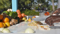 Conch Salad Cooking Lesson and Tasting in Nassau, Nassau, Food Tours