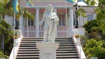 Heritage Village Walking Tour, Nassau, City Tours