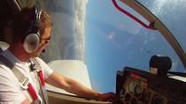 U-Fly Aerobatics Flight Experience, Sydney, Air Tours