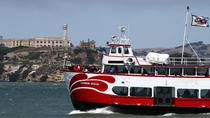 Jail and Sail: Alcatraz Tour and Sunset or Twilight Bay Cruise, San Francisco, Helicopter Tours