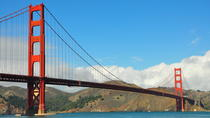 San Francisco Bridge to Bridge Cruise, San Francisco, Sailing Trips