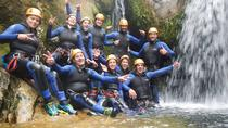 Canyoning Tour, Braga, Other Water Sports