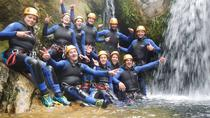 Excursion canyoning, Braga, Other Water Sports