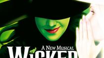 Wicked Theatre Show in London Including a 2-Course Meal, London, Theater, Shows & Musicals