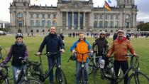 3 Hour Walking Tour to Central Berlin's Highlights, Berlin, City Tours