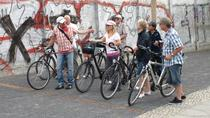 Small-Group Berlin Wall Bike Tour: Brandenburg Gate, Checkpoint Charlie, Potsdamer Platz, ...