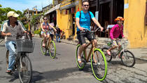 Hoi An Countryside Full-Day Bike Tour, Hoi An, Bike & Mountain Bike Tours