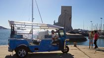 Belem Tour by Tuk Tuk from Lisbon, Lisbon, City Tours