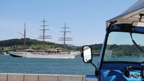 Belem Tour by Tuk Tuk from Lisbon, Lisbon, Hop-on Hop-off Tours