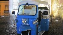 City of Neighborhoods Tour 1-Hour Private Tour by Tuk Tuk, Lisbon, Hop-on Hop-off Tours