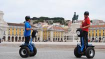 Lisbon 2-Hour Private Segway Cultural Tour with Local Guide, Lisbon, Private Sightseeing Tours