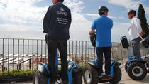 Lisbon Segway 1.5-Hour Private Tour: Bairro do Castelo, Mouraria, Lisbon, Walking Tours