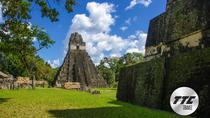 2 Days 1 Night - Tour to Tikal, Guatemala City, Private Sightseeing Tours