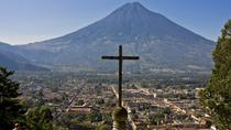 Day Tour to Antigua from Guatemala City, Guatemala City, City Tours