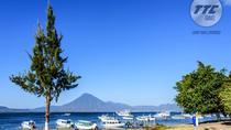 Full Day Panajachel, Santiago Atitlán, Guatemala City, Private Sightseeing Tours