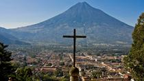 Half Day Tour to Antigua Guatemala, Guatemala City, null