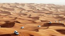 Desert Safari Dubai, Dubai, 4WD, ATV & Off-Road Tours