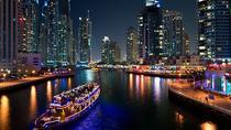 Dubai Marina Dhow Dinner Cruise, Dubai, Dhow Cruises