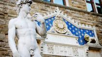 Florence Super Saver: Skip-the-Line Renaissance Walking Tour and Accademia Gallery plus Chianti...