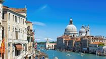 Grand Day Tour of Venice with Skip-the Line Doge's Palace and St Mark's Basilica